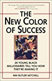 The New Color of Success, Niki Butler Mitchell, 0761535381