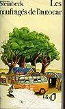 Les naufrages de l'autocar par Steinbeck