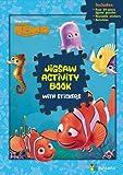 Disney Pixar 'Finding Nemo': Jigsaw Activity Book