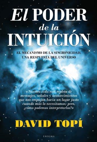 El poder de la intuicion  [David Gonzalez] (Tapa Blanda)