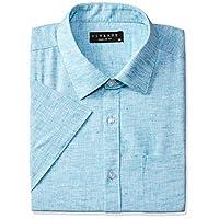 Diverse Men's Solid Formal Shirt