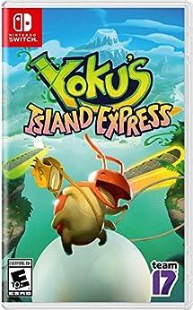 Yoku's Island Express - Nintendo Switch Edition