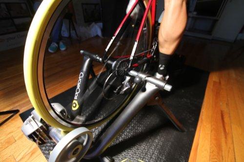 Buy fluid bike trainer