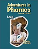 img - for Adventures in Phonics Level B (Second Edition) book / textbook / text book