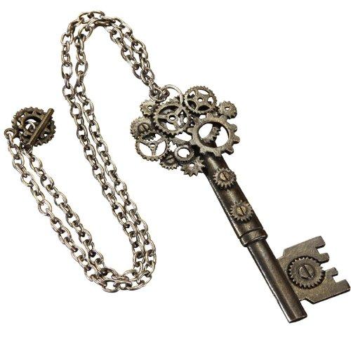 key locket