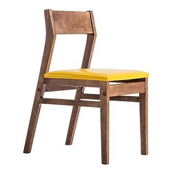 Amazon.com: Sillones de comedor mesa de comedor silla de ...