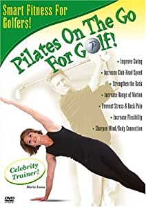 Pilates on the Go - For Golf