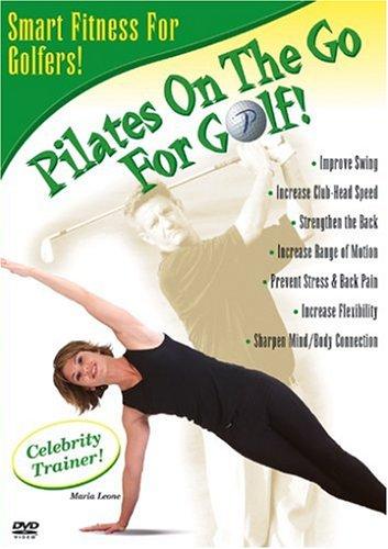 Pilates on the Go - For Golf