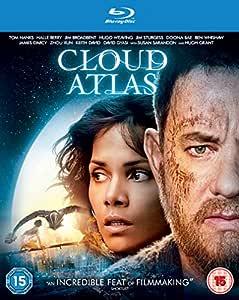 Cloud Atlas [Blu-ray]