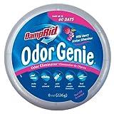 DampRid FG69H Odor Genie Odor Eliminator in Wild Berry, 8-Ounce