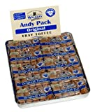 WALKERS NONSUCH Original Creamy Toffee Bars in Traditional Tin Tray 100 g