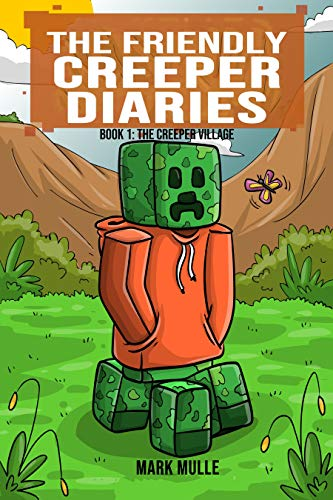 Not all creepers want to blow out and hurt other mobs! There are friendly creepers who have their own village and stay away from humans and othermobs. What is it like living as a friendly creeper and how are they different from the other cre...