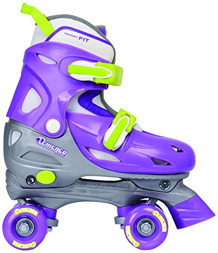 quad skates adjustable - 4