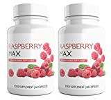 Raspberry Ketone Blast Slimming Tablets by Natural Answers - UK Manufactured High Quality Dietary Supplement - High Strength Weight Loss Pills - Two Month Supply - Appetite Suppressant Formula - Two D