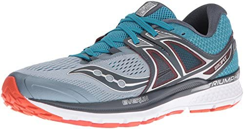 Saucony Men s Triumph ISO 3 Running Shoe