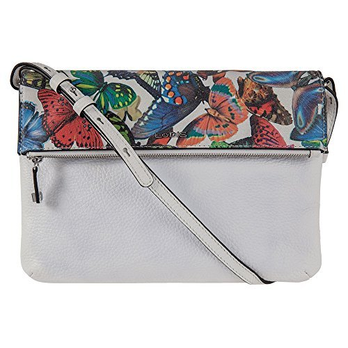Lodis Convertible Clutch (Lodis Women's Vanessa Butterfly Valerie Convertible Crossbody Clutch Multi none none)