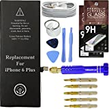 Best I Phone 6 Batteries - Cell Phone DIY Battery Replacement for iPhone 6 Review