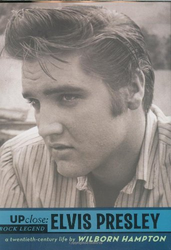 Elvis Presley (Up Close (Viking)) PDF