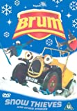 Brum : Snow Thieves and Other Stories [DVD]