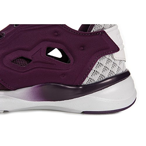 REEBOK FURYLITE SHEER Scarpe Sneakers Porpora per Donna