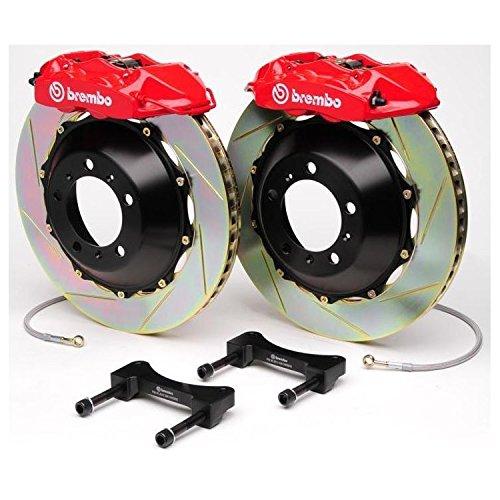 Brembo Gran Turismo Big Brake Kit ()