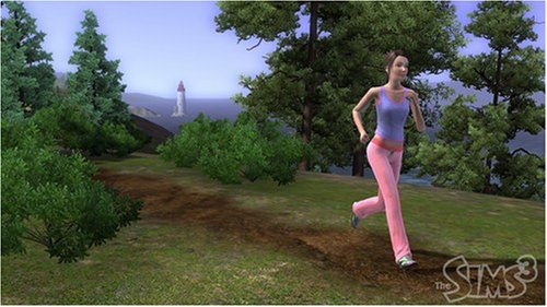The Sims 3 - PC