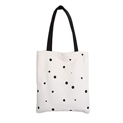 e7a5f7340718e Image Unavailable. Image not available for. Color  Canvas Tote Bag ...