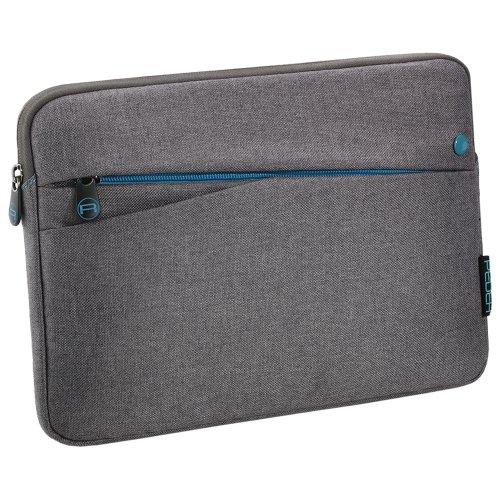 PEDEA 'Fashion' Tablet-Tasche 32,8 cm (12,9 Zoll) grau