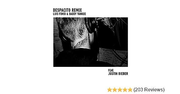 Despacito justin bieber mp3 free download