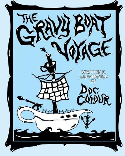 The Gravy Boat Voyage