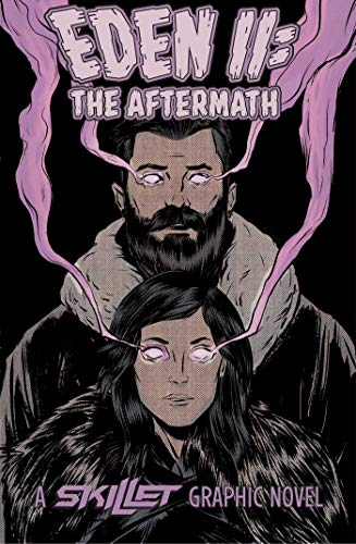 Book Cover: Eden 2: Aftermath
