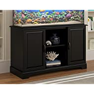 Altra Furniture Harbor Aquarium Stand, 50 75 Gallon,.