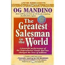 GREATEST SALESMAN IN THE WORLD(2 CASSETT