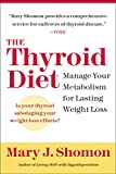 The Thyroid Diet: Manage Your Metabolism for Lasting Weight Loss
