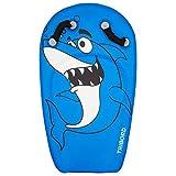 ZGUO Kids Length 32.5 inches Surfboard Surf Foam Boards Surfing Beach Ocean Body
