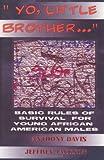 Yo, Little Brother..., Anthony C. Davis and Jeffrey Jackson, 0913543586