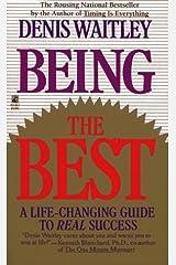 Being the Best Mass Market Paperback