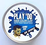 Play 'Do Temporary Hair Color, Hair Wax, Hair
