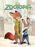 Disney Zootopia: Movie Graphic Novel