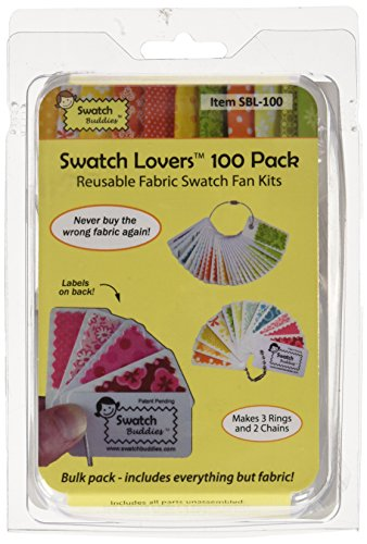 Price comparison product image Swatch Buddies Lovers, 100-Pack