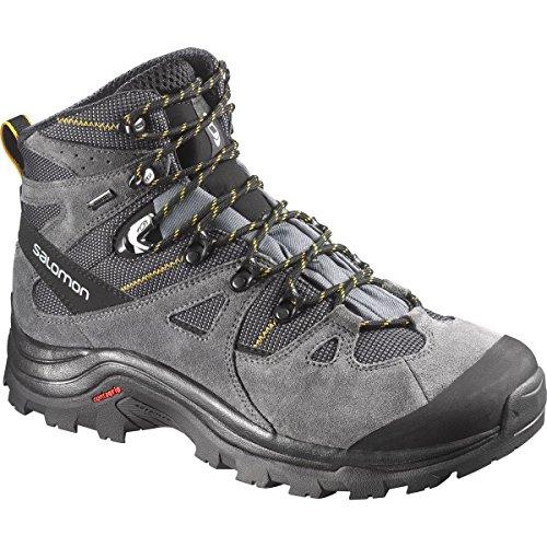 Salomon Discovery GTX - Zapatillas para hombre gris
