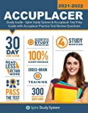 ACCUPLACER Study Guide: Spire Study System