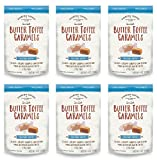 Everton Toffee Butter Toffee Caramels, Original