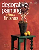 faux painting techniques Decorative Painting & Faux Finishes