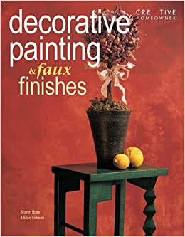 Decorative Painting Faux Finishes Ms Sharon Ross Elise