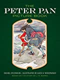 Image of The Peter Pan Picture Book