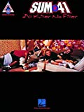 img - for Sum 41: All Killer No Filler (Guitar Recorded Version) book / textbook / text book