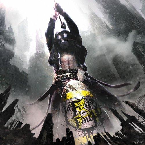 Fear Faith Explicit product image