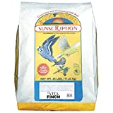 Sunseed Vita Finch – 25 lbs, My Pet Supplies