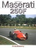 Maserati 250F, David McKinney, 1861265689